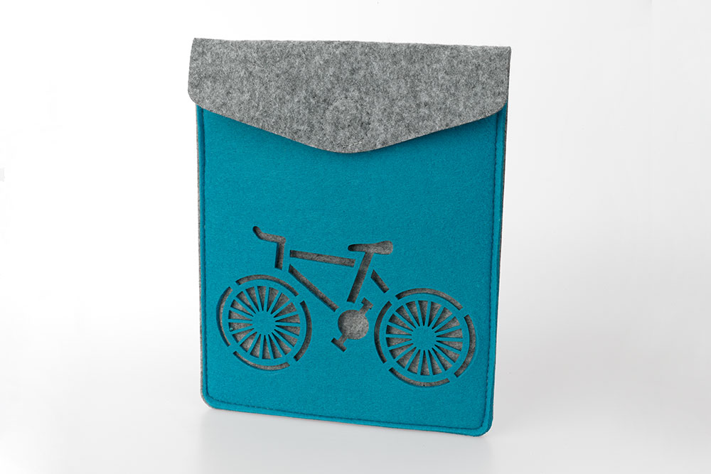 iPad Nexus Galaxy 10″ Bicycle Tablet Case