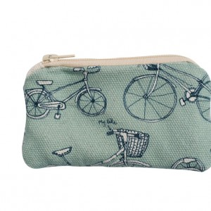 Small Bicycle Purse