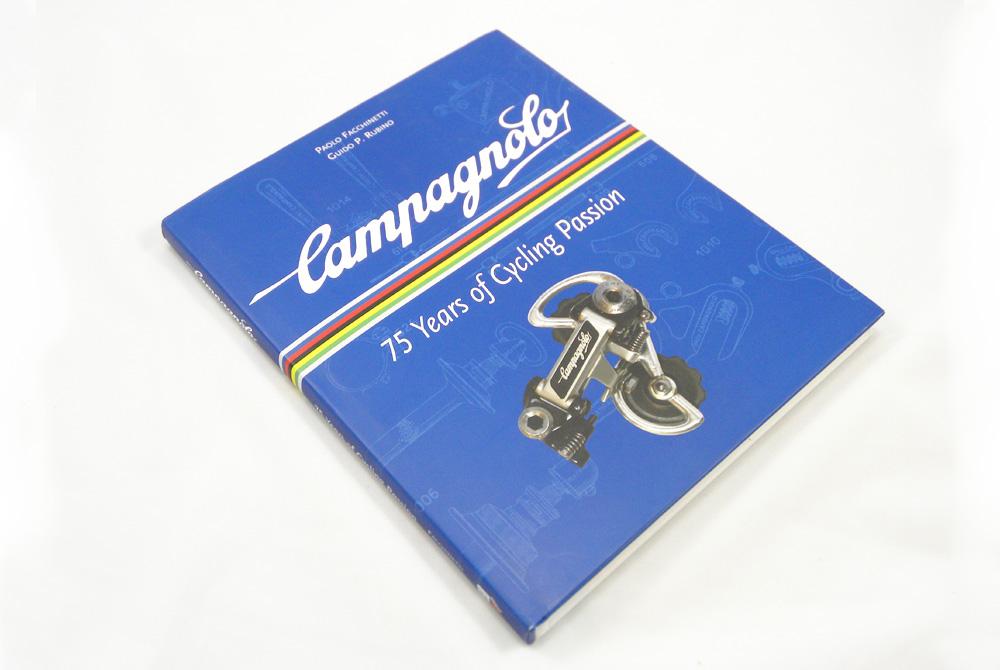 Campagnolo by Paolo Facchinetti and Guido P. Rubino