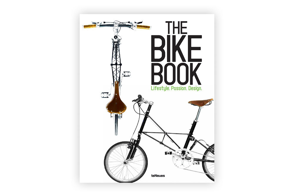 The Bike Book by Thomas Rogner