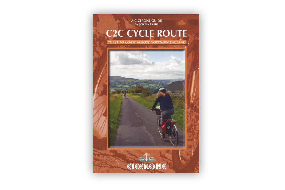 C2C Cycle Route by Jeremy Evans