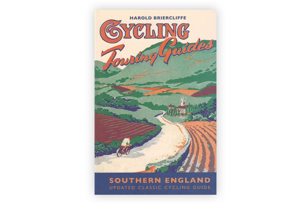 Cycling Touring Guide – Southern England