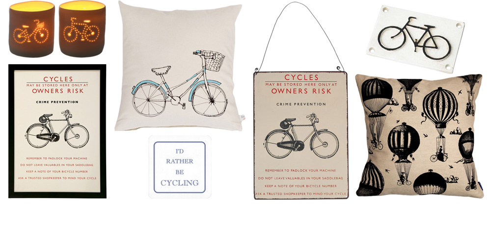Turn your home into CycleHeaven
