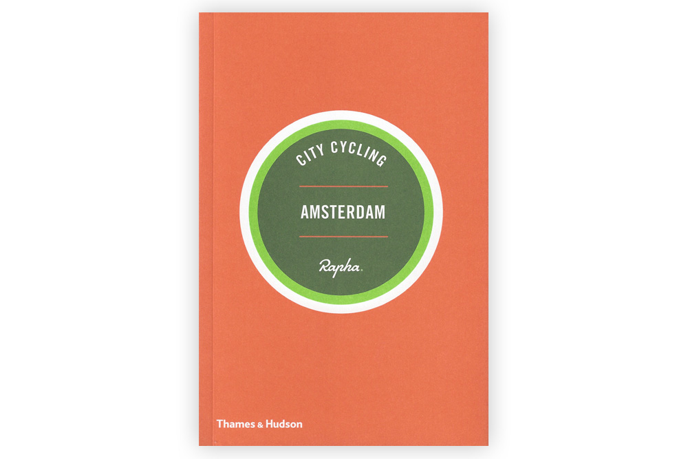 Rapha City Cycling Amsterdam Guide Book