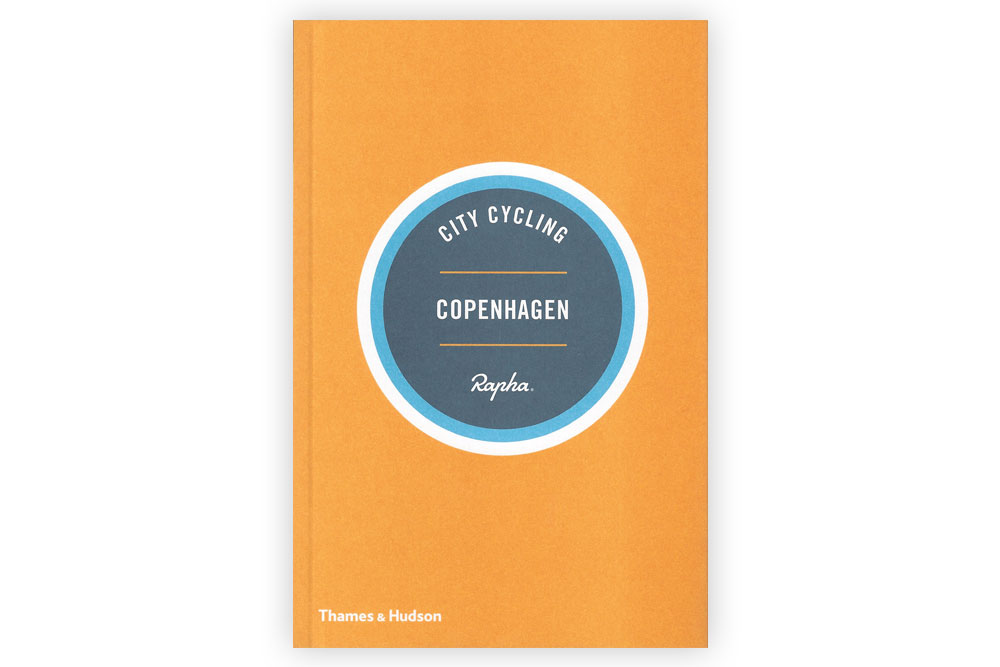 Rapha City Cycling Copenhagen Guide Book