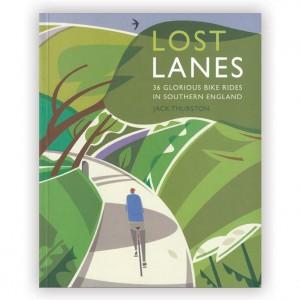 Lost Lanes - Jack Thurston
