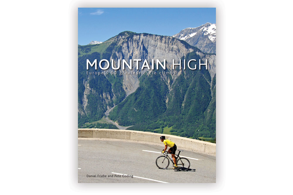 Mountain High Europe's greatest cycle climbs