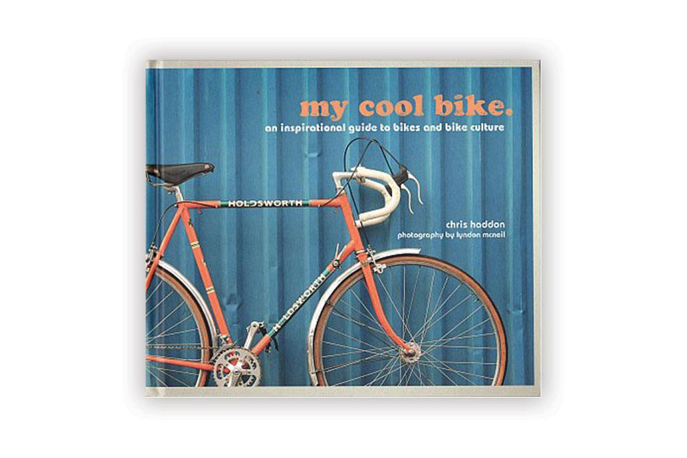 My Cool Bike – Chris Haddon