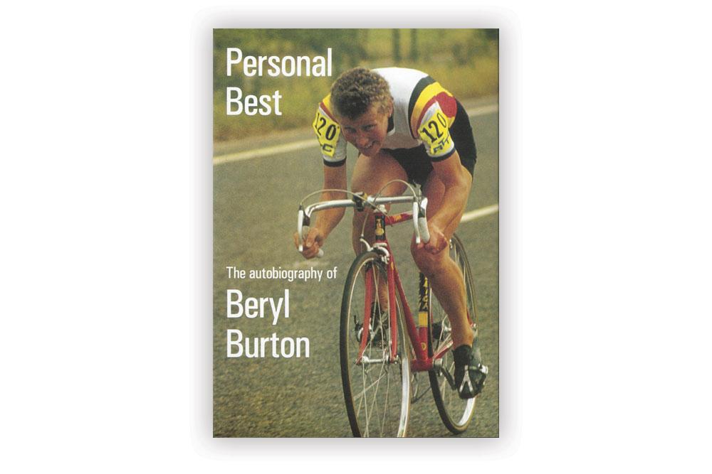 Personal Best – Beryl Burton