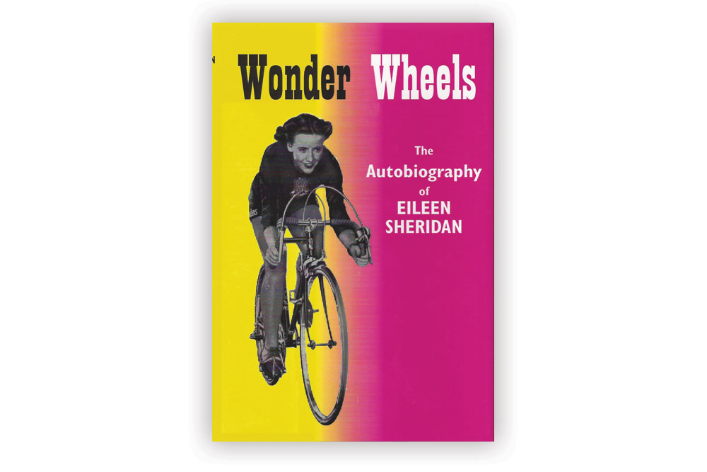 Wonder Wheels – Eileen Sheridan