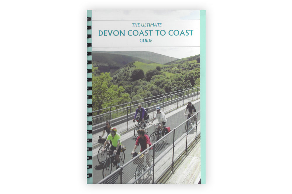 The Ultimate Devon Coast to Coast Guide