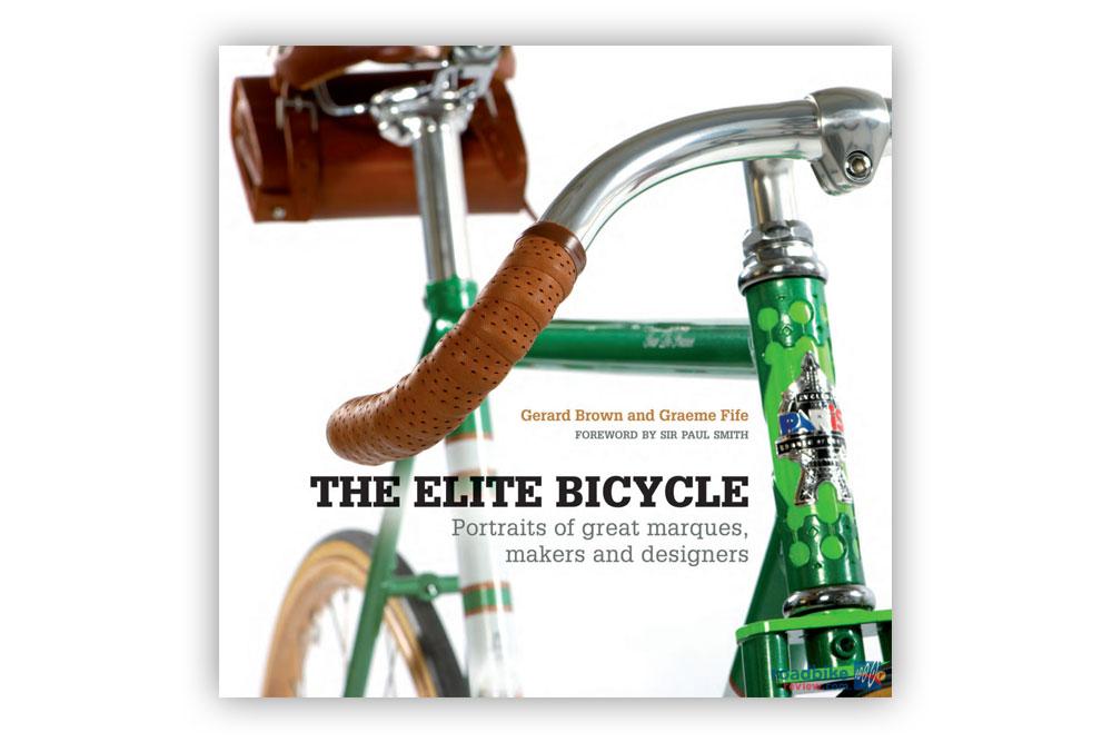 The Elite Bicycle – Gerard Brown and Graeme Fife
