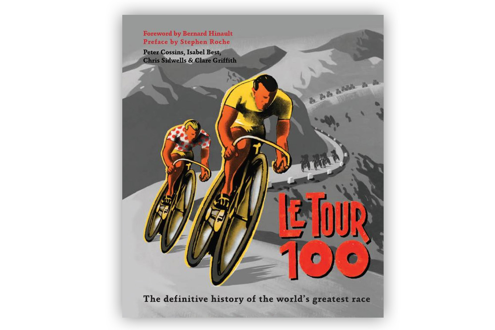Le Tour 100 – Peter Cossins