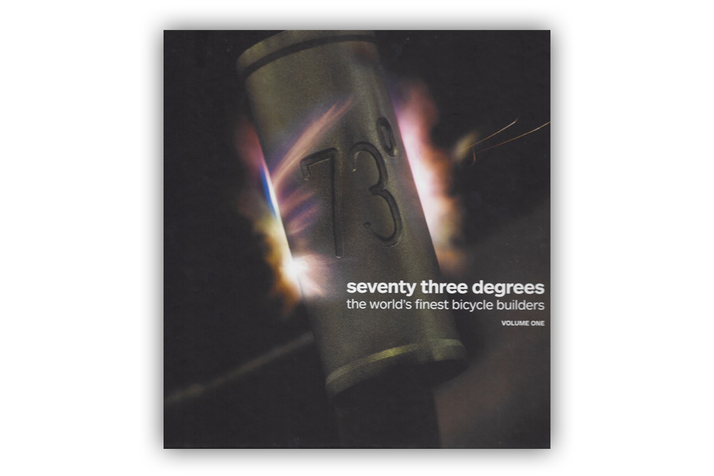 Seventy Three Degrees – the world's finest bicycle builders