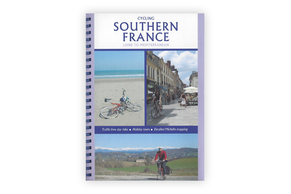 Southern France Cycling Guide: Loire to Mediterranean
