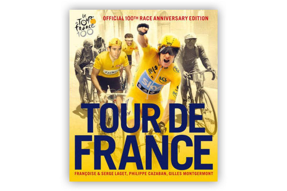 Tour de France Official 100th Race Anniversary Edition