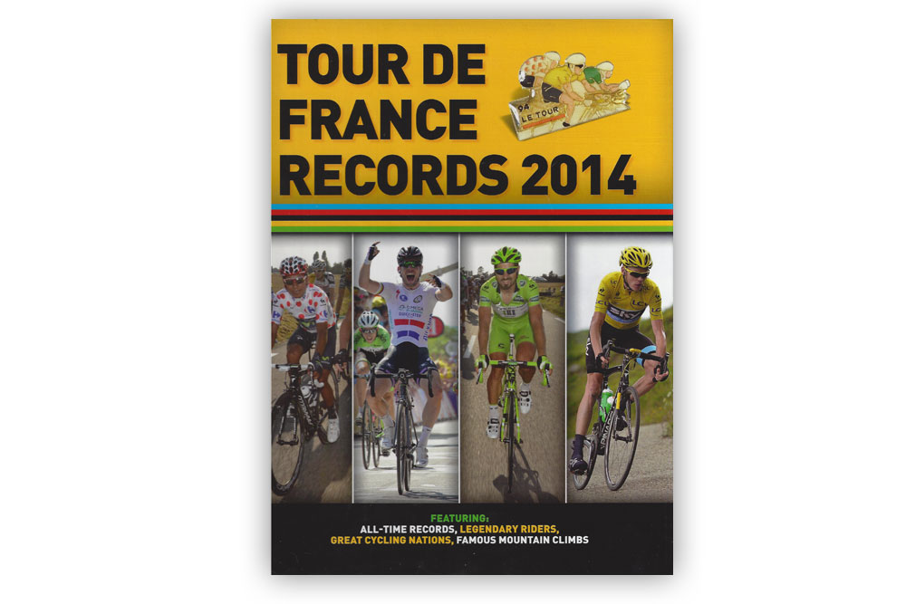 Tour de France Records 2014