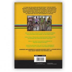 Tour de France Records 2014