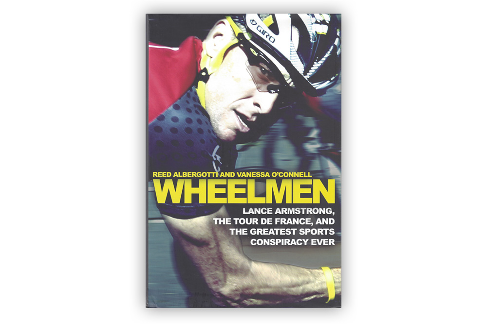 Wheelmen – Reed Albergotti and Vanessa O'Connell