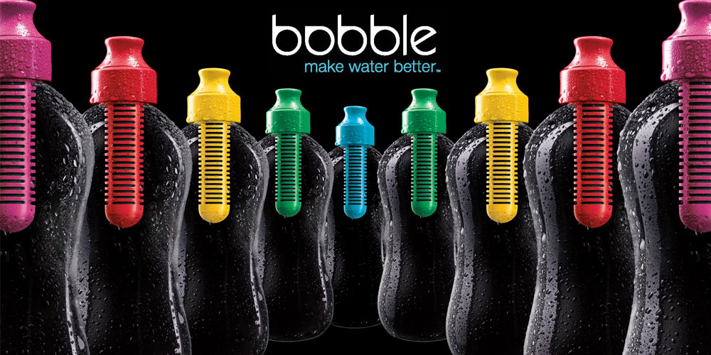 bobble - Now stocked at CycleMiles