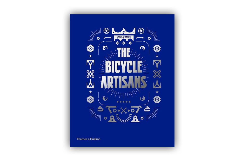 The Bicycle Artisans – Will Jones