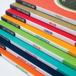 Rapha Europe City Cycling Guides Box Edition