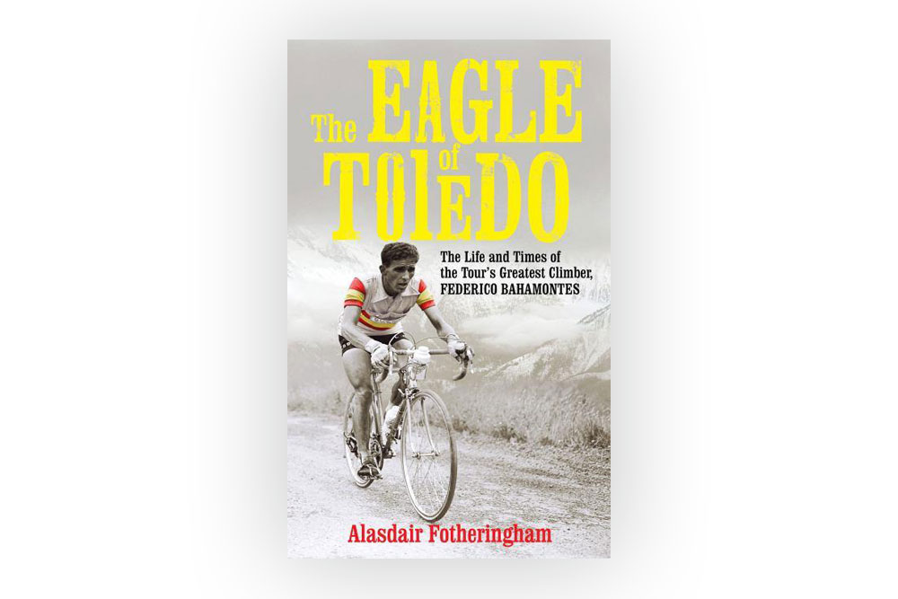 The Eagle of Toledo – Alasdair Fotheringham