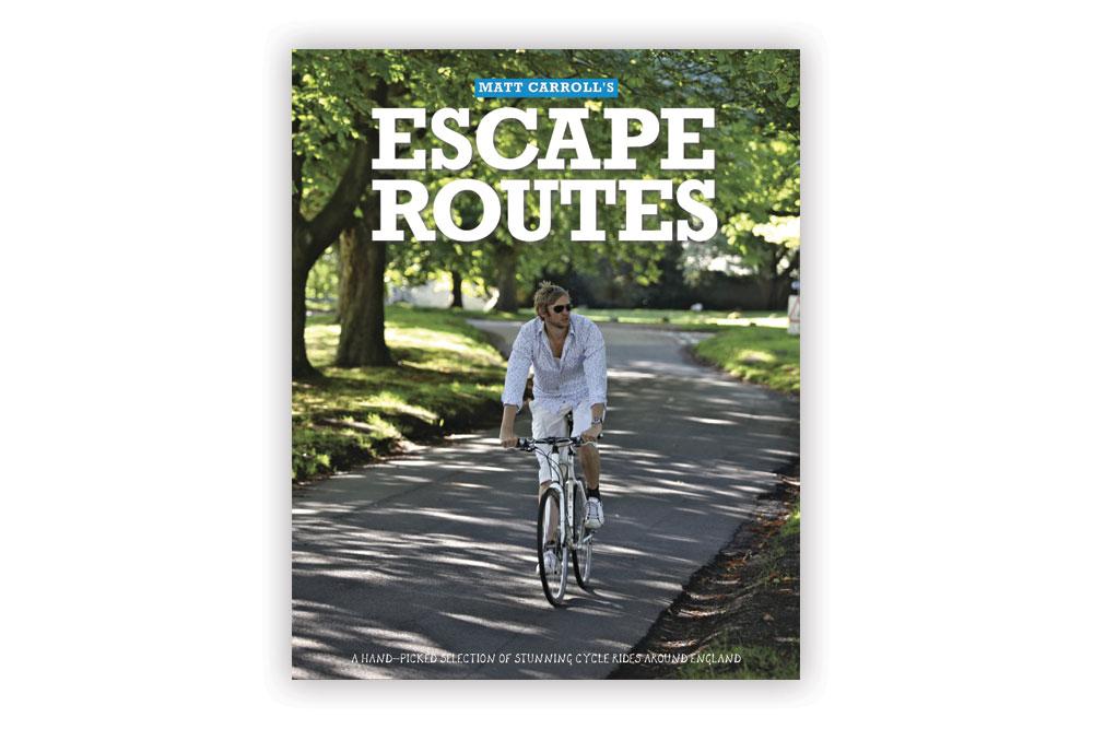 Matt Carroll's Escape Routes