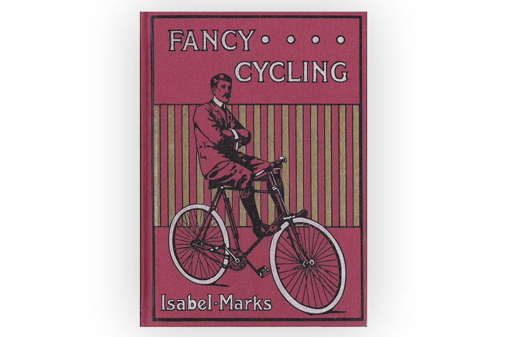 Fancy Cycling – Isabel Marks