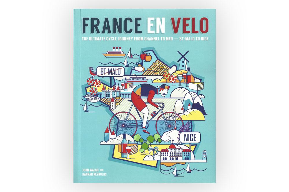 France en Velo – John Walsh