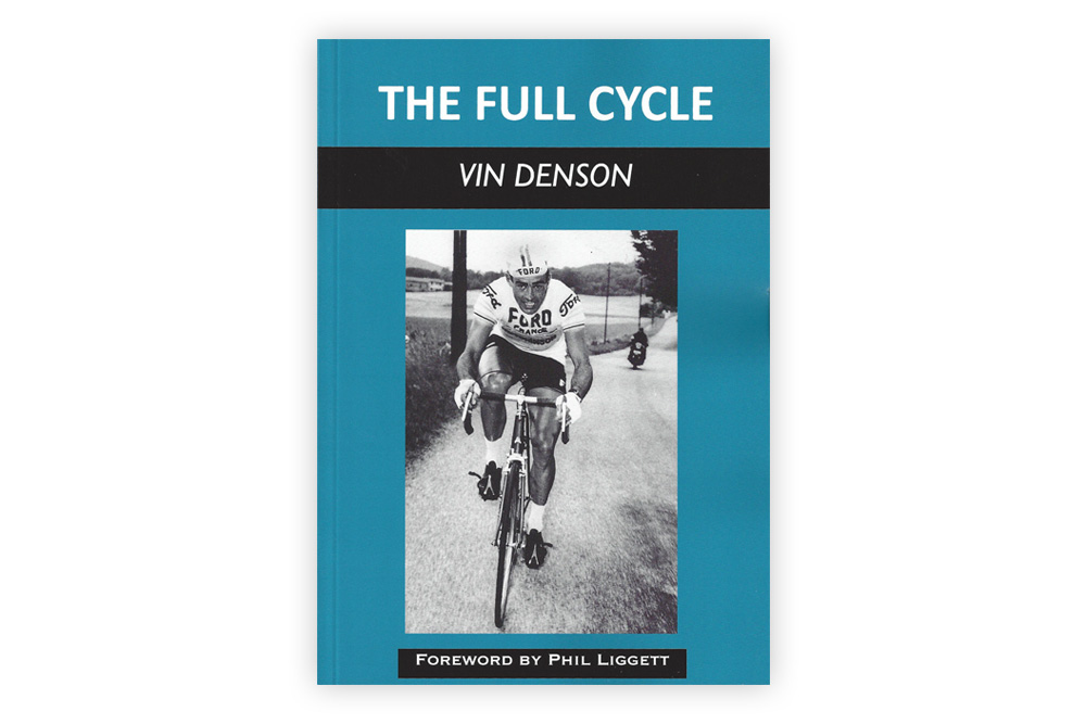 The Full Cycle – Vin Denson