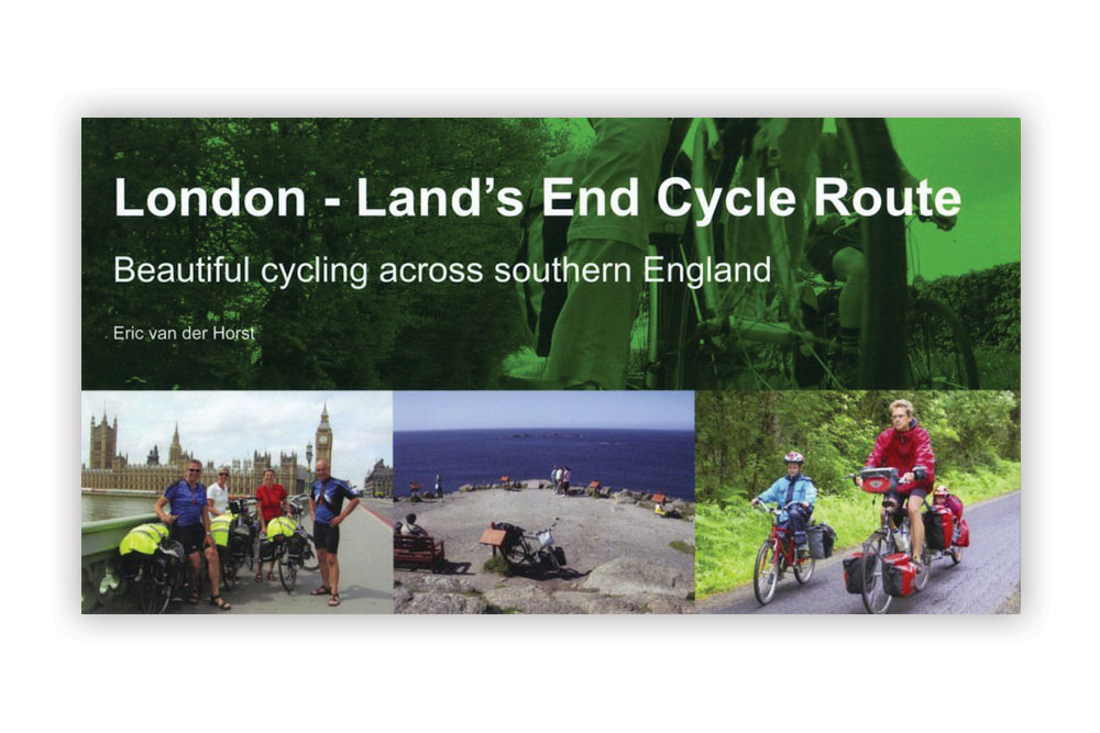 London – Land's End Cycle Route
