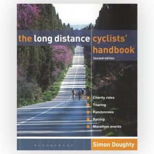 The Long Distance Cyclist' Handbook - Simon Doughty