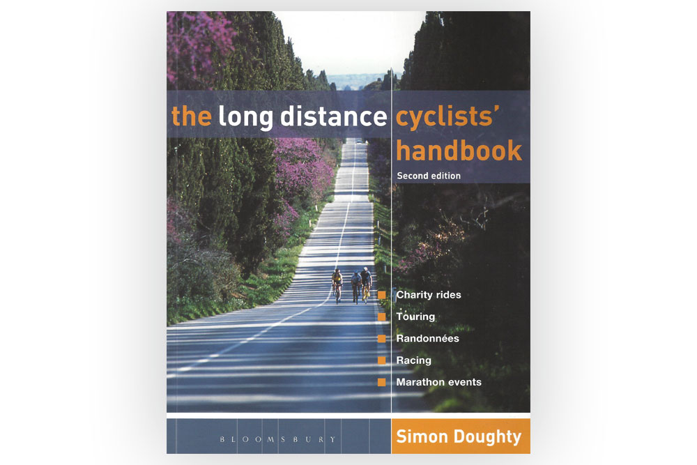 The Long Distance Cyclist' Handbook – Simon Doughty