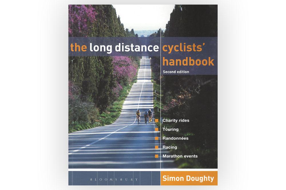 The Long Distance Cyclist' Handbook – Simon Doughty