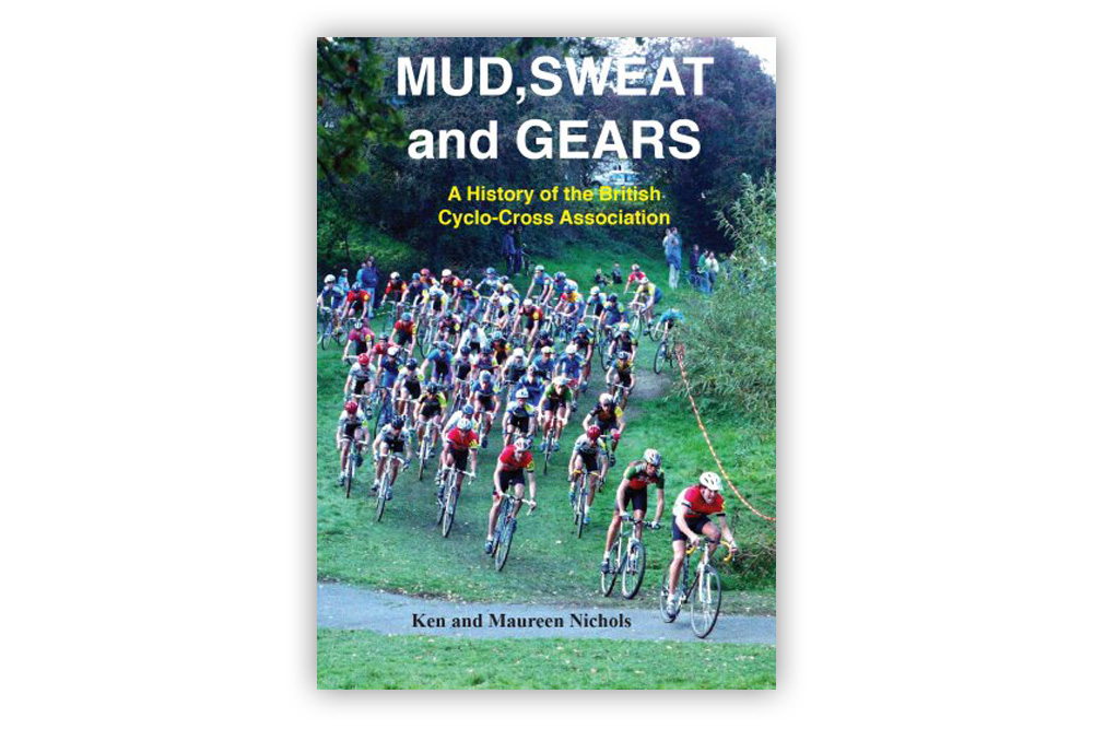 Mud, Sweat and Gears – Ken and Maureen Nichols