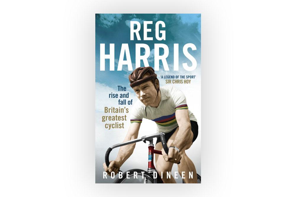Reg Harris – Robert Dineen