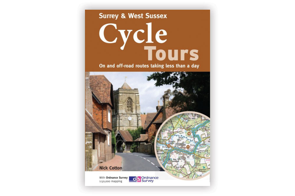 Surrey and West Sussex Cycle Tours