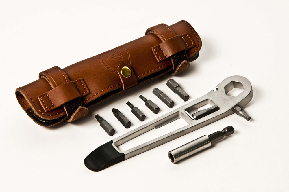 Full Windsor - The Nutter Bicycle Multi Tool