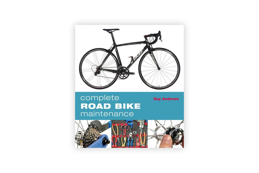 Complete Road Bike Maintenance – Guy Andrews