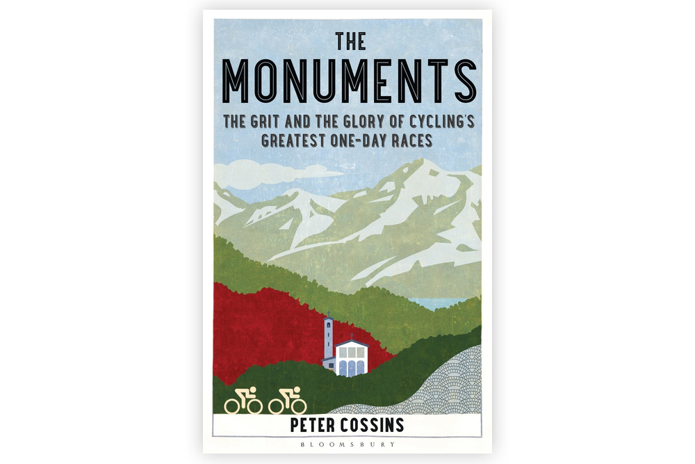 The Monuments – Peter Cossins