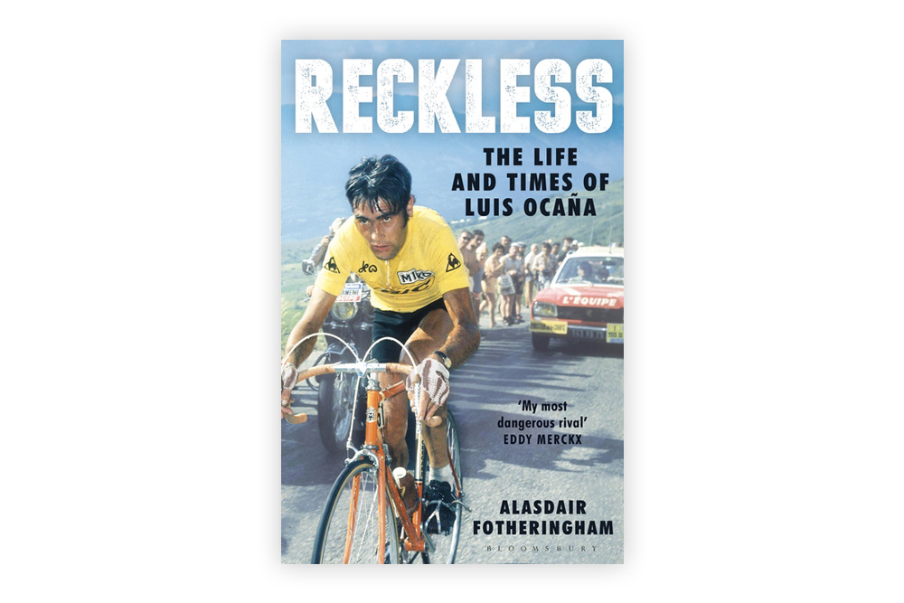 The Life and Times of Luis Ocana – Alasdair Fotheringham
