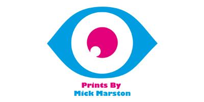 Mick Marston