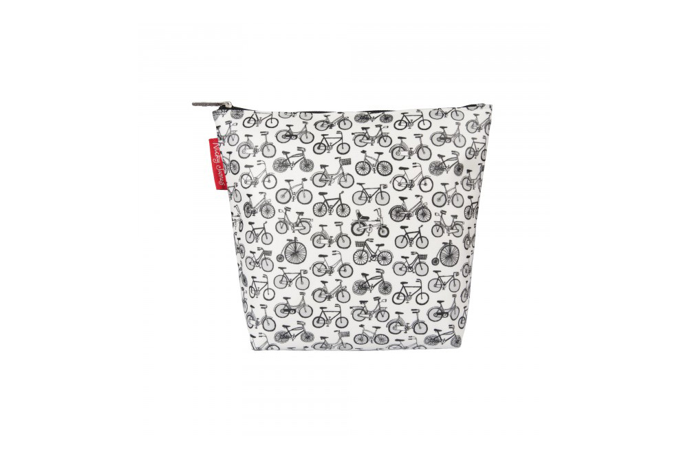 Nicky James Bicycle Wash Bag