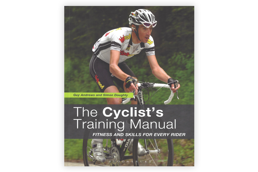 The Cyclist's Training Manual – Guy Andrews