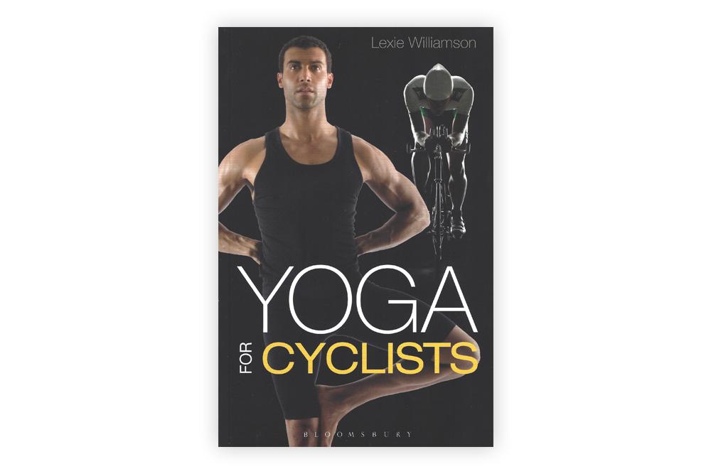 Yoga for Cyclists – Lexie Williamson