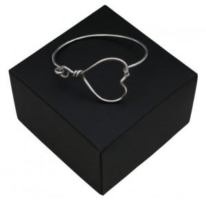 Respoke - Heart Bracelet - Cycling Jewellery