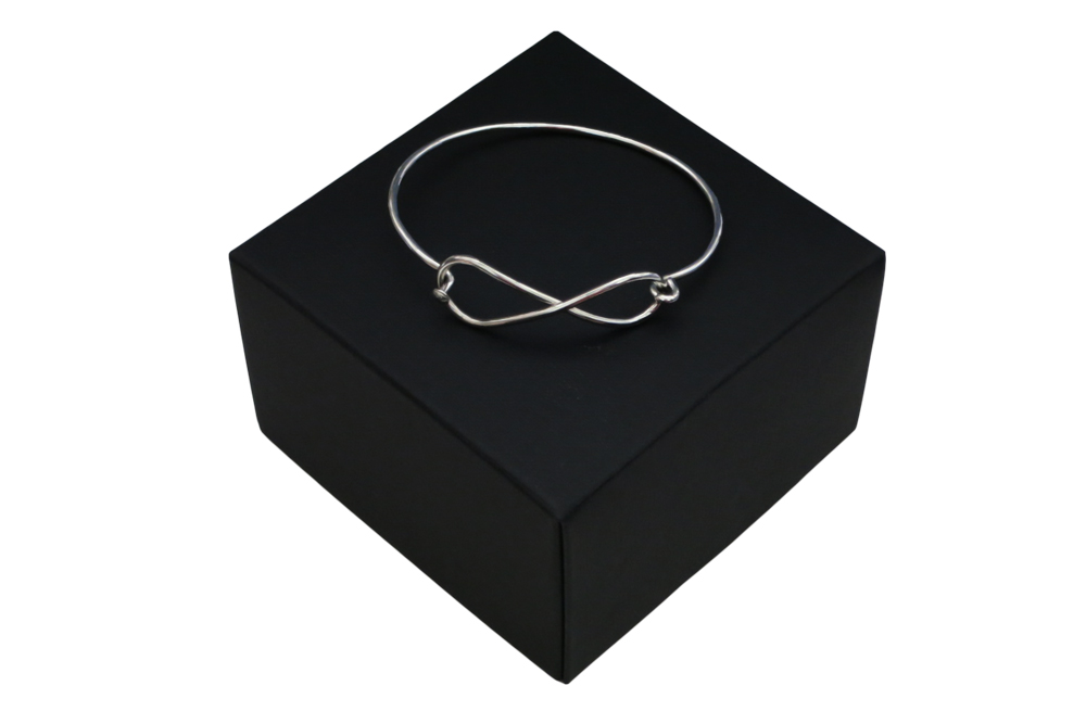 Respoke Bicycle Jewellery Infinity Bracelet
