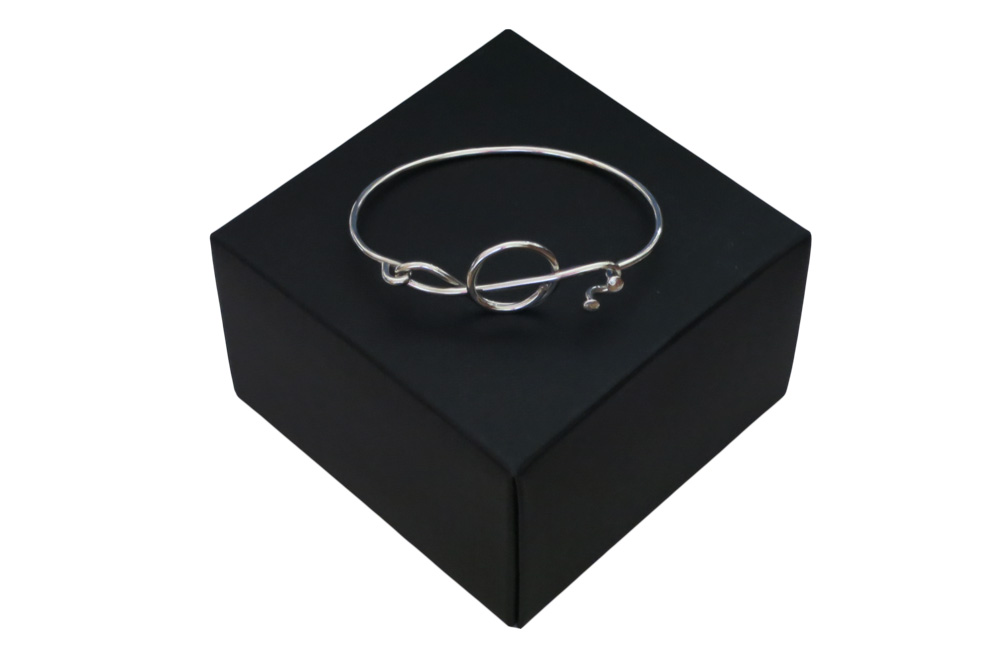 Respoke Bicycle Jewellery Music Bracelet