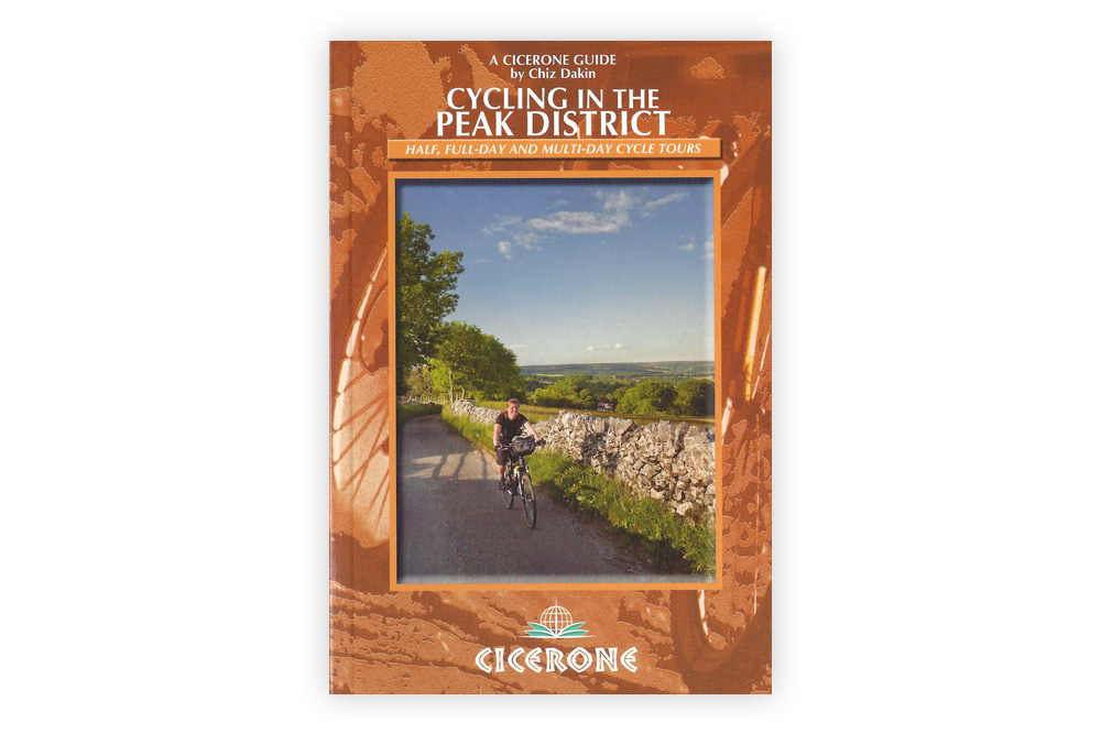 Cycling in the Peak District – Chiz Dakin